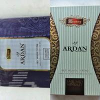 Jual Sarung Ardan Jacquard Songket Murah