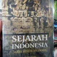Sejarah Indonesia Masa Hindu Budha - suwardono