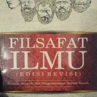 Filsafat Ilmu, Konsep, Sejarah, dan Pengembangan Metode Ilmiah
