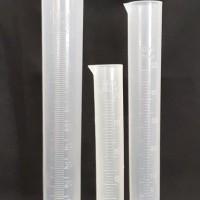 Gelas Ukur / Gelas Takar plastik / Ukuran / Measuring - 100 ml
