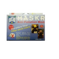 harga Maskr Anti Pollution Model Panjang/long, Masker Asap Debu, Tokopedia.com