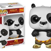 Jual Funko Pop! Po (Kung Fu Panda) Murah