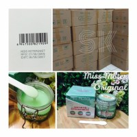 Jual MISS MOTER MATCHA / MILK HAND WAX GREEN TEA Murah