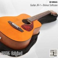 Gitar FG Junior JR1 / JR 1 , 3/4 size Guitar Original Yamaha