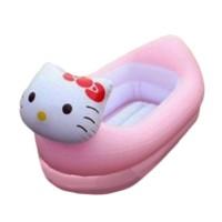 Jual Bak Mandi Bayi Munchkin Hello Kitty  Murah