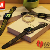 Smartwatch IWO 3 - IWO 2 Upgraded Version iWatch Apple Watch Nike+