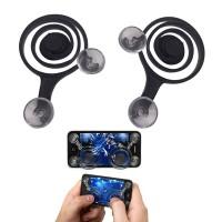 Jual Joystick Mobile Gamepad Fling Mini Joystick Gaming Mobile Legend Murah