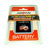 Battery Advan S5M Double Power 2500mAh