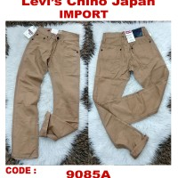 Levis Chino Original Import Japan.