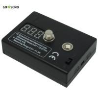 Ohm Meter + Volt Meter / Coil Tester
