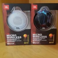 Jual JBL Micro Wireless Speaker Bluetooth Murah