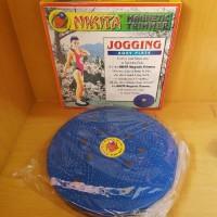 Jual Magnetic Trimmer Jogging Body Plate / Waist Twisting Murah
