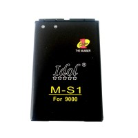 BATERAI IDOL BLACKBERRY 9000  9700  9780 BOLD ONYX