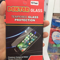 Lenovo K6 Power Doktor tempered glass Anti gores kaca