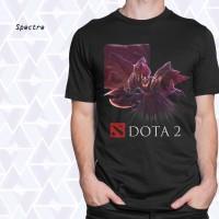 Jual Kaos 3D Spectre DOTA 2- Pusat Kaos 3D