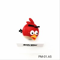 Jual PARFUM MOBIL ANGRY BIRDS COLLECTION PM-001/A5 || Kode TA 26 Murah