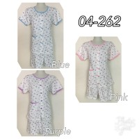 Baju Tidur / Baju Menyusui / Piyama / Baju Rumah / Sleepwear 04-262