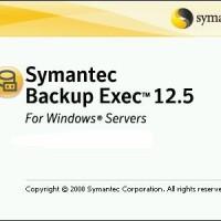 Software Symantec Backup Exec unlimited pc