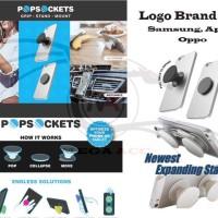Jual Universal PopSockets Phone Grip Ring Holder 360 Degree Premium  Murah