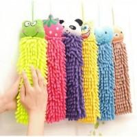 Jual Terbaru hand towel / lap tangan murah / handuk microfiber grosir Murah