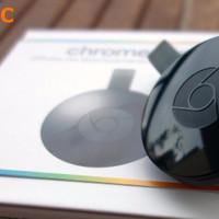 Jual HDMI Streaming Media Player Google Chromecast 2 (2015) dpc Murah