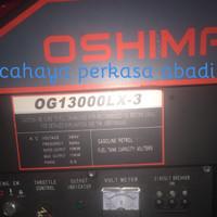 Genset OG 13000 LX(3 phas) Oshima