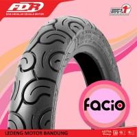 FDR 90/90-14 Facio Ban Motor Matik Tubeless