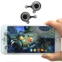 Mini Mobile Joystick Smartphone Android iOS Joy Stick Game Controller