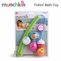 Jual Munchkin Fishin' Bath Toy Murah