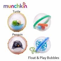 Jual Munchkin Float and Play Bubbles Murah