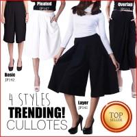 TRENDING Cullotes Pants Celana Kulot Wanita HIGH QUALITY