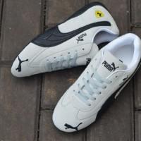 harga Sepatu Running Keren Puma Ferarri Women New Tokopedia.com
