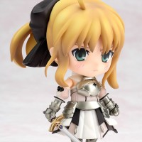 Nendoroid Saber Lily (Fate/unlimited codes)
