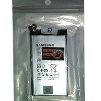 Battery Samsung Galaxy E7 2950mAh DOUBLE POWER