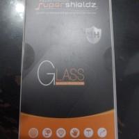 Tempered Glass Supershieldz for Motorola Moto Z