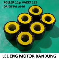 Roller Vario 125 Fi Injection AHM Honda Original isi 6pc