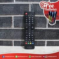 Jual Remot/Remote TV LCD/LED LG AKB73975733 KW Murah