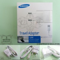 Charger Samsung 2A Galaxy Note 2 S4 S5 Grand 2 Prime A3 A5 A7 Original