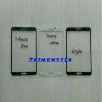 Kaca Lcd Samsung Galaxy Note 3 N900, N9000, N9002, N9005 Original