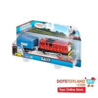 Thomas & Friends Trackmaster Salty - New Motorized Engine