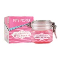 Jual MISS MOTER MATCHA PINK FACE WAX MOTER WAJAH CHERRY BLOSSOM BEAUTY Murah