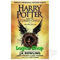 ebook Novel Harry Potter (Bahasa Inggris)