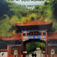 Buku Tempat Suci dan Tempat Bersejarah Agama Tao