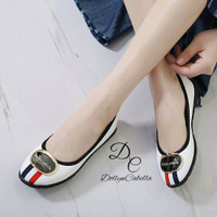 harga Dollyn Cabella Flats Shoes Series #387-12 Tokopedia.com