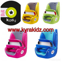 KYRAKIDZ KIDDY Germany Beetle Group-1 Car Seat Booster - Blue