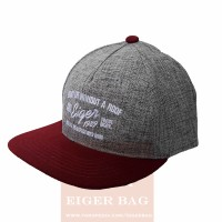 Topi Eiger T638 RED / T 638 / Pria / Hat