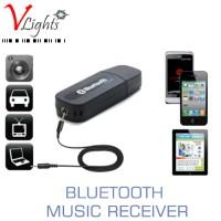 harga Bluetooth Music Receiver Mobil Speaker Audio Musik Wireless Tokopedia.com