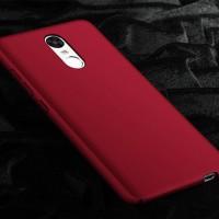 Jual Ultra Thin Hard Case Xiaomi Redmi Note 4 BEST MATERIAL Casing Hardcase Murah