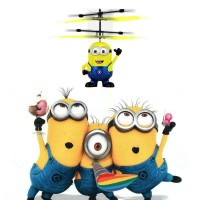 Jual Flying Ball Minion Murah