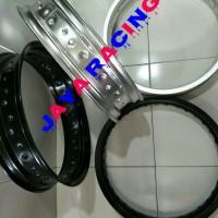 harga Velg Jari Jari Tapak Lebar 350/17 250/17 Lubang 39 Mrek Champ Tokopedia.com